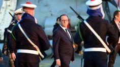 Virginialynn_: RT rConflictNews: #CharlieHebdo will live on: Hollande via FRANCE24   http://f24.my/1IxZnTx  - ...