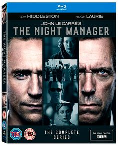 The Night Manager Blu-Ray & DVD now available for pre-order in the UK on Amazon Release date 28 March!. http://www.amazon.co.uk/The-Night-Manager-Blu-ray/dp/B01BPAZE7M/ref=sr_1_10?ie=UTF8&qid=1455555339&sr=8-10&keywords=The%20night%20manager