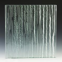 A staple in our Directional Series of the Classic Collection is Cascade Xl Textured Glass. Glass Balustrade, Glass Material, Glass Texture, Cladding, Motorhome, Wall Design, Mirrors, Studios, It Cast