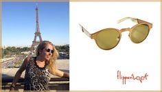 Flippan'Sun... ¡En París!