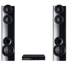 TEATRO EN CASA LG BLU RAY 3D LHB675   SEARS.COM.MX - Me entiende!