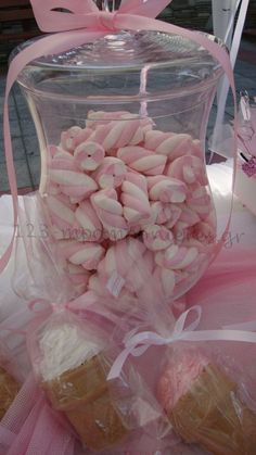Candy Table, Sweet 16, Glass Vase, Baby Shower, Diana, Wedding, Decor, Fashion, Babyshower