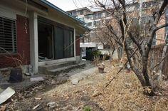 42년 된 집에 새 숨결을 불어넣기 (출처 Juhwan Moon)