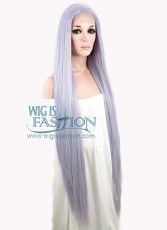 Lace Front Wigs – Page 3 – Wig Is Fashion