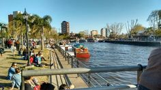 JCT❤️. Tigre, Buenos Aires