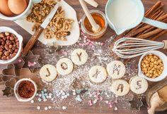Ingredients for xmas baking stock photo (c) BarbaraNeveu (#7586397) | Stockfresh