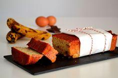 Εύκολο κέικ μπανάνας - Marislurp Cornbread, Banana Bread, Ethnic Recipes, Food, Millet Bread, Essen, Meals, Yemek, Corn Bread