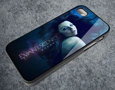 evanesce ocean for IPhone Case Apple Phone iPhone 4 4S Case Cover AR_478