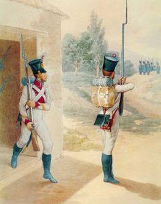 4-й линейный полк