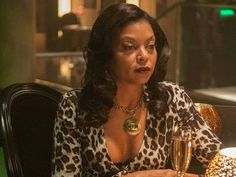 Taraji P. Henson will return to Person Of Interest as a guest star Empire Fox, Taraji P Henson, Police Detective, Person Of Interest, Old Actress, Star Fashion, Bring It On, Actresses, Stars