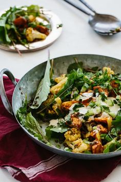 Recipe: Upside-Down Chicken Curry Bowl — Flip the Bowl