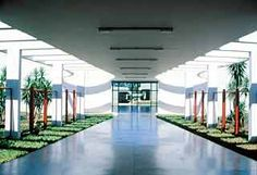 Hospital Veterinário, Uberaba-MG | Carmen Sílvia Maluf
