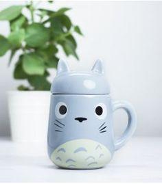 Mug Totoro