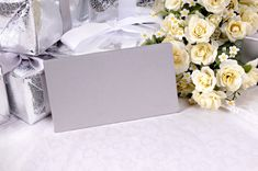 Guests will be bringing beautifully wrapped gifts and cards full of love and joy to your wedding. Having a special area specifically for those presents Wedding Envelopes, Wedding Cards, Wedding Gifts, Wedding Website, Wedding Blog, Wedding Day, Gift Table, A Table, Writing Thank You Cards