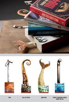 Bookmarks by Ethem Onur Bilgiç