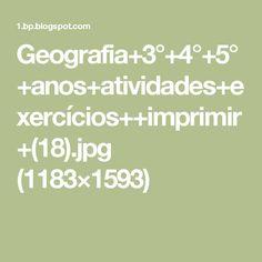 Geografia+3°+4°+5°+anos+atividades+exercícios++imprimir+(18).jpg (1183×1593)