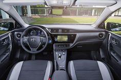 ESSAI – Toyota Auris : l'hybridation simple mais sans bonus