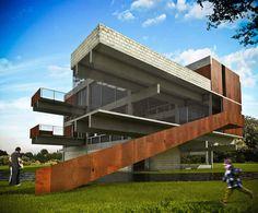 Les 93 Meilleures Images Du Tableau Sarasota Architecture Sur Pinterest En 2018 Paul Rudolph