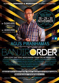 Workshop BekasiSEO Training Bekasievent organizer bekasiBelajar Internet MarketingPelatihan Internet Marketing Bekasibelajar bisnis internet marketing Bekasi