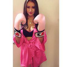 Boxer Halloween costume                                                                                                                                                                                 More