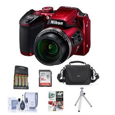 Nikon B500: Picture 1 thumbnail
