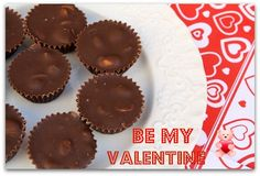 Mommy's Kitchen - Country Cooking & Family Friendly Recipes: Chocolate Buckeyes & Crock Pot Chocolate Candy