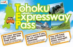 Great news for foreign tourists who are planning on traveling in Tohoku with a rental car! | TRAVEL to TOHOKU, JAPAN