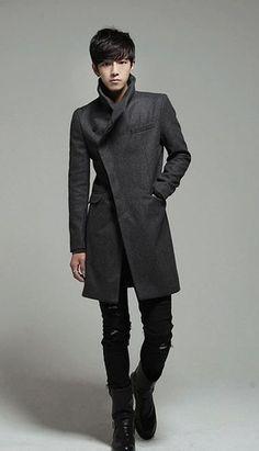 Gabe Jacket