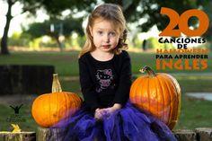 20 Halloweenlieder
