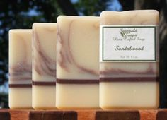 Moroccan Night Handmade Artisan Soap by sagegold on Etsy