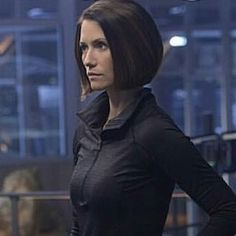 "Thinking of going a lot shorter with my hair.  Maybe like this?  Photo of Chyler Leigh from ""Supergirl"". 12424713_1681130242134672_1831926336_n.jpg (320×320)"
