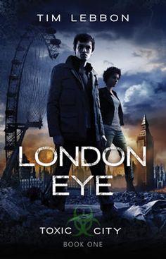 London Eye by Tim Lebbon - a review http://www.darkmatterzine.com/london-eye-tim-lebbon/