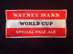 1966 World Cup Towel  Memorabilia | eBay