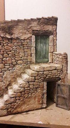 Cutest DIY Miniature Stone House Ideas - Happy Christmas - Noel 2020 ideas-Happy New Year-Christmas