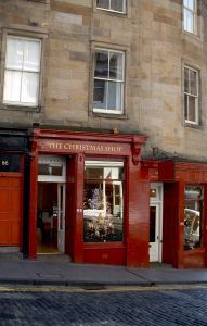El origen de las #boutiques