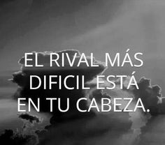 #vida #frases #palabras #amor #rival