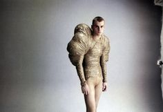 """""""Body Language"""" 