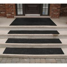 Exceptional Technoflex Outdoor Stair Treads And Entrance Mat Collection