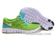 http://www.jordanabc.com/nike-free-run-2-running-shoes-men-light-green-blue-white-for-sale.html NIKE FREE RUN 2 RUNNING SHOES MEN LIGHT GREEN BLUE WHITE FOR SALE Only $66.00 , Free Shipping!