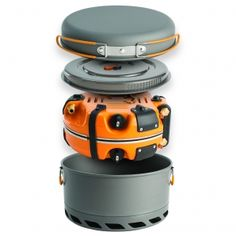 Jetboil Genesis Basecamp 2 Burner System takes car camping up a notch. Vw Camping, Camping Stove, Camping Survival, Camping Meals, Family Camping, Survival Gear, Camping Hacks, Outdoor Camping, Outdoor Gear