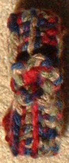 Star Winter Headband, Crochet. $8.50, via Etsy.