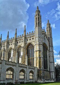 Cambridge Cambridge University Digital Download by OxfordDownloads