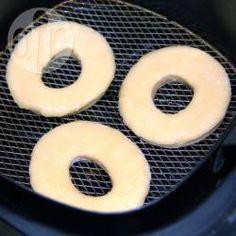 Recipe Picture:Cinnamon and Sugar Doughnuts Air Fryed Air Fryer Recipes Donuts, Air Fyer Recipes, Air Fryer Recipes Gluten Free, Air Fryer Recipes Pork, Yummy Recipes, Donut Recipes, Air Fryer Recipes Dessert, Keto Recipes, Cake Recipes
