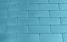 TEGOLA CANADESE - Tegole, coperture metalliche per tetti, copertura in rame tetto