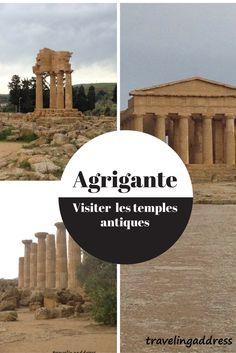 Excursion hors de la capitale sicilienne