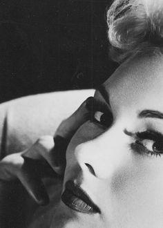 Kim Novak, c. 1950s.