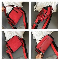 2019 Crossbody Bags For Women Leather Handbags Luxury Handbags Women Bags Designer Famous Brands Ladies Shoulder Bag Sac A Main Luxury Bags, Luxury Handbags, Designer Crossbody Bags, Cute Bags, Leather Shoulder Bag, Shoulder Bags, Cross Body Handbags, Fashion Bags, Leather Handbags