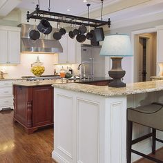 """Vote for what """"style"""" you like best in these kitchen designs?"""