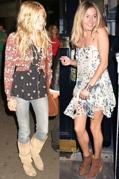 Bohemian Dressing Tips —How to Know if You Have Bohemian Style