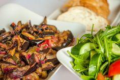 Mosgha & Salata